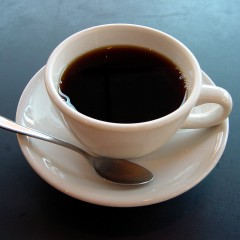 About Americano coffee