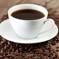 About Black coffee