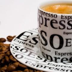 About Espresso coffee