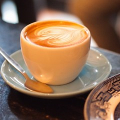 About Flat White coffee