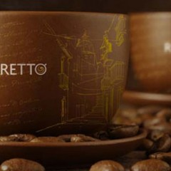 About Ristretto coffee