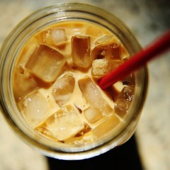 About Iced coffee